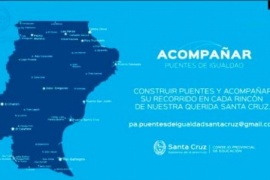 Educación presentó el programa nacional que se implementará en Santa Cruz