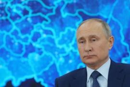"""Rusia evalúa crear una vacuna """"light"""" para abastecer a los mercados externos"""