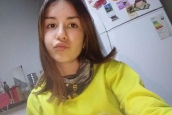Femicidio: confirman que el cuerpo hallado es el de Florencia Romano de 14 años