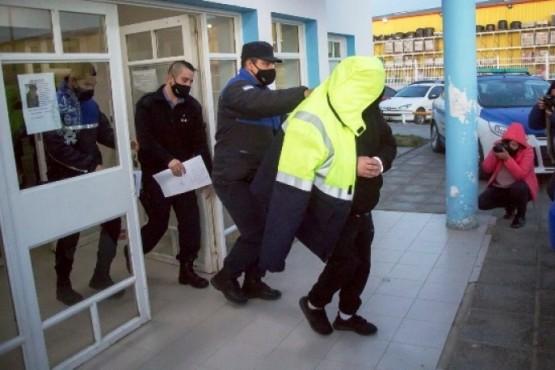 Caso Maldonado: Seguirá preso, con elevación a juicio y una carta que le entregarían