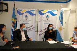 Caleta Olivia|  Trabajo de Nación destacó la labor de la Oficina de Empleo