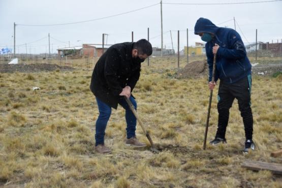 Río Gallegos| Entrega de Certificados de Ocupación en el Barrio Bicentenario III
