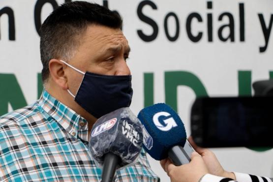 Río Gallegos| Grasso participó de la inauguración de la sede Club Social y Deportivo Juventud Unida