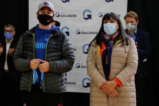 Río Gallegos| Colonias de vacaciones y premio a deportistas por la Copa Ciudad