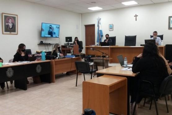 Chubut| Veredicto por el homicidio de  Néstor Vázquez