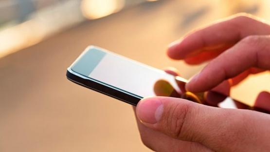 Telefonía celular.