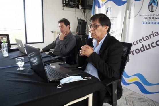 Caleta Olivia acompañó a la comunidad de Rio Gallegos en su 135° aniversario