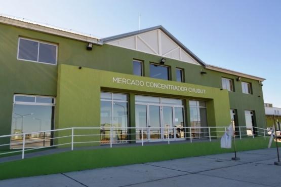 El Mercado Concentrador Chubut abrirá en horario normal el 24 y 31 de Diciembre