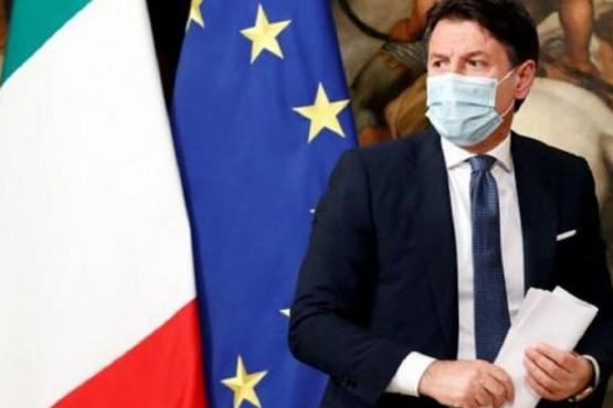 Reunión de urgencia de la Unión Europea por la nueva cepa de coronavirus
