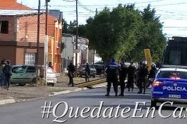 Caleta Olivia| La policía intervino en fiesta clandestina