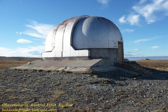 Piden Declarar Monumento Histórico a la Estación Astronómica de La Leona