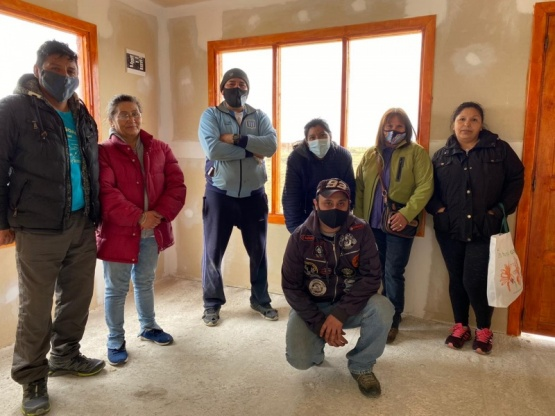 Río Gallegos  Vecinos reclaman por la luz, gas y agua