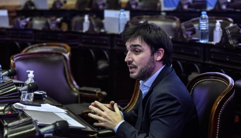 Chubut| Torres rechaza el proyecto de movilidad jubilatoria que impulsa el oficialismo
