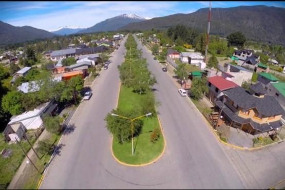 Lago Puelo| Horario reducido para empleados de comercios