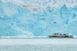 El Calafate| Vuelven excursiones lacustres desde el 2 de enero