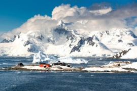 El coronavirus llegó a la Antártida: registran 37 contagios en una base chilena