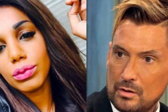 Mimi Alvarado contó que se reencontrará con Luciano El Tirri