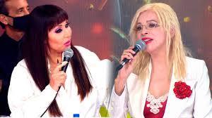 Nacha y Moria.