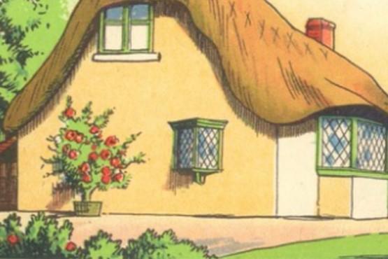 Reto visual: encontrá el gravísimo error de esta casa