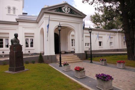 Santa Cruz  Provincia transfirió fondos a los municipios