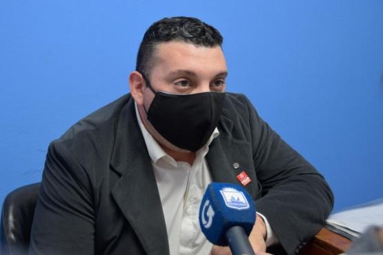 """Río Gallegos  El """"108 Ciudadano"""" gestionó doce mil reclamos este año"""