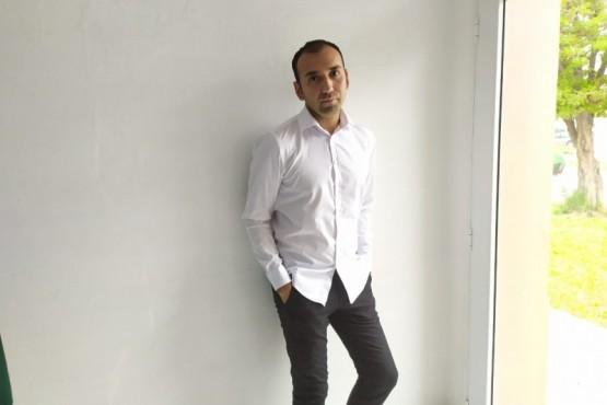 Erick Alexander Vargas.
