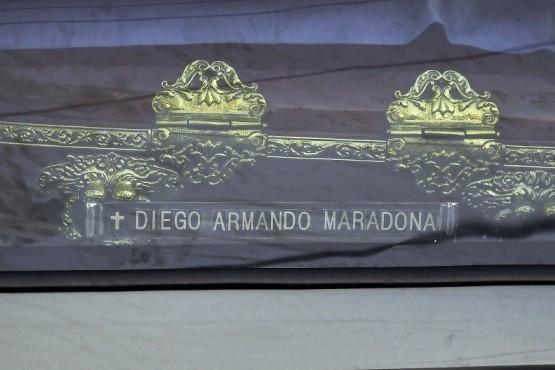 De qué murió Maradona: el informe completo de la Fiscalía General de San Isidro
