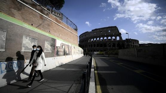 Italia: preocupación por un posible caso autóctono de la nueva cepa de coronavirus
