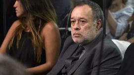 Atentado contra la AMIA: absolvieron a Carlos Telleldín