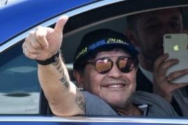 La herencia de Maradona: cuánto dinero deberán pagar los herederos
