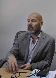 Omar Rodríguez detalló aspectos del allanamiento a abogado de Trelew.