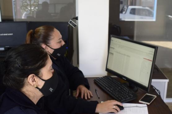 Aplicaron dispositivos duales en Río Gallegos y Gobernador Gregores