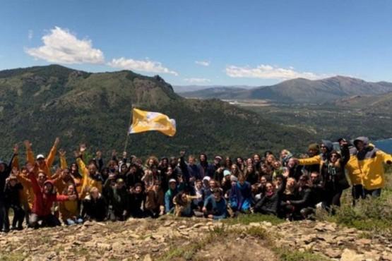 Bariloche demandará a los jóvenes que fueron de viaje de egresados con Covid-19