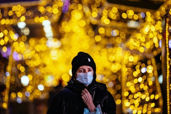 EEUU superó los 19 millones de casos de coronavirus