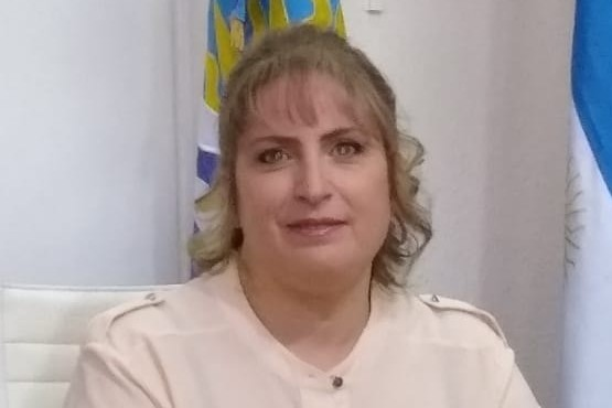 Daniela Alonso.