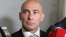 El ministro Federico Massoni dio positivo con coronavirus