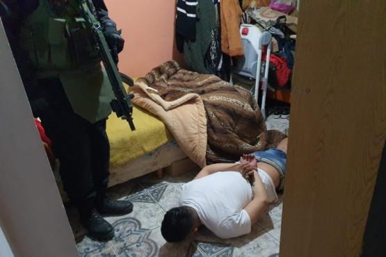 Comodoro Rivadavia| Un detenido por intento de homicidio durante la Navidad