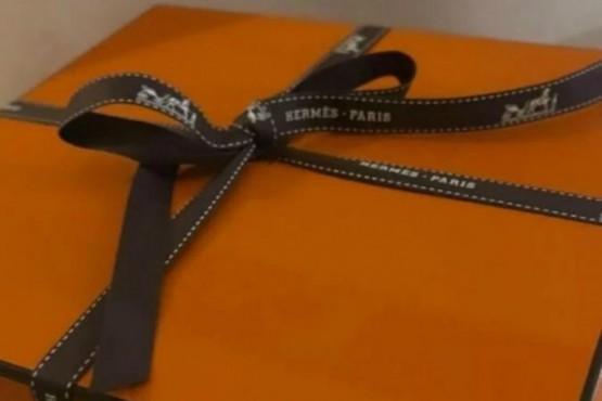 Mauro Icardi sorprendió a Wanda Nara con un regalo millonario para Navidad.