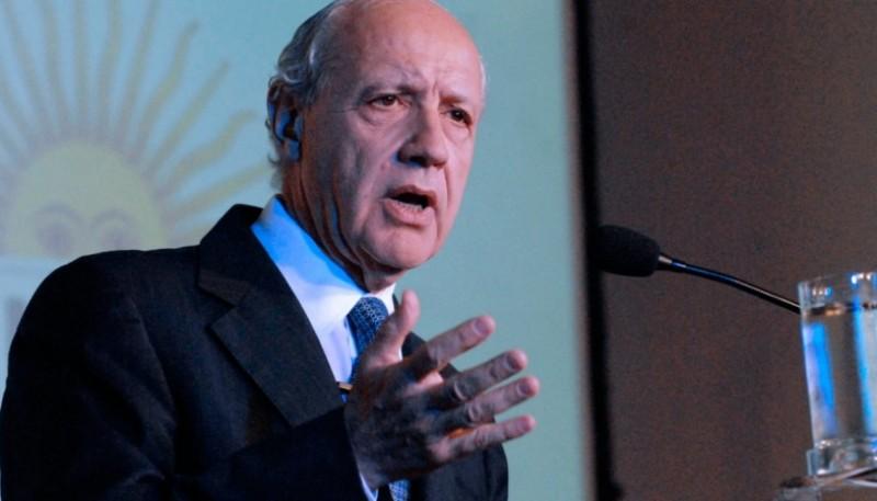 """""""No hay más excusas"""": la dura carta de Roberto Lavagna al Gobierno"""