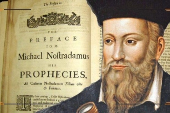 Las inquietantes profecías de Nostradamus para el 2021