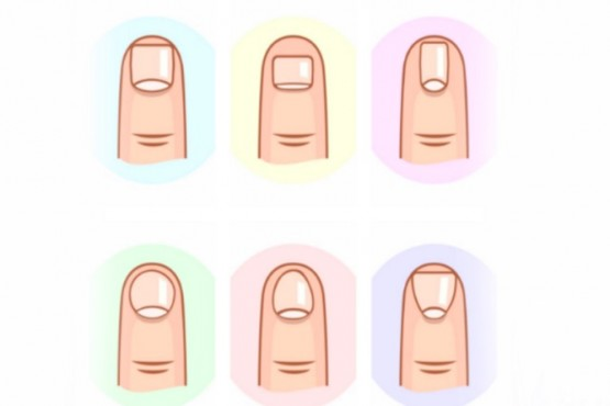 ¿Cómo son tus uñas?: tu respuesta hablará de tu carácter