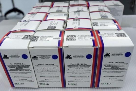 Vacunación en Santa Cruz: Dónde se alojará la vacuna rusa y la lista de trabajadores