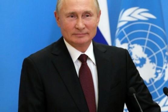Vladimir Putin se aplicará la vacuna Sputnik V
