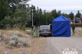 Mataron a un remisero de varias puñaladas y quisieron quemar el auto