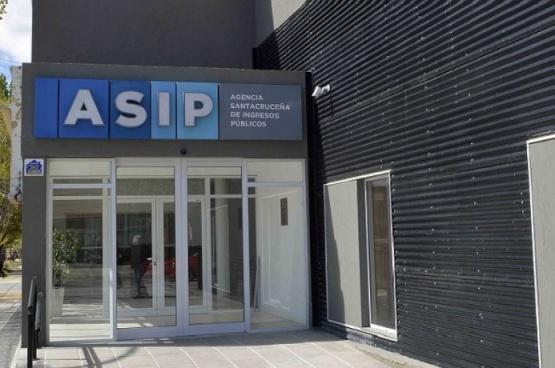 Santa Cruz  ASIP informa que en enero entra en vigencia el SIRTAC