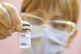 Gobierno anunció que en mayo llegarán 4 millones de vacunas de AstraZeneca