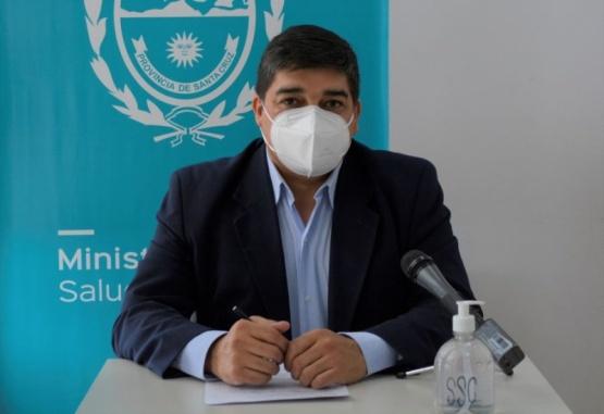 """Claudio García: """"Que el 2021 venga cargado con el fin de la pandemia"""""""
