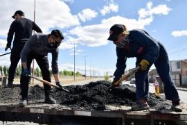 Río Gallegos| Se solicita no tirar escombros en lugares no habilitados y evitar la formación de minibasurales