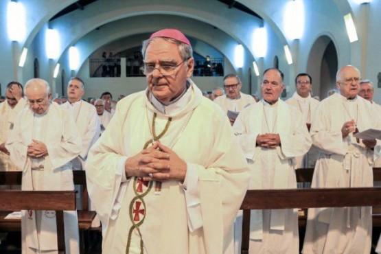Qué dijo la Iglesia católica luego de la sanción de la ley del aborto