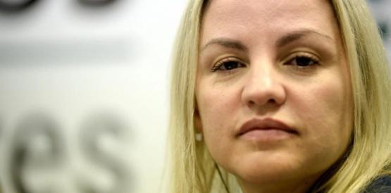 Carolina Píparo.